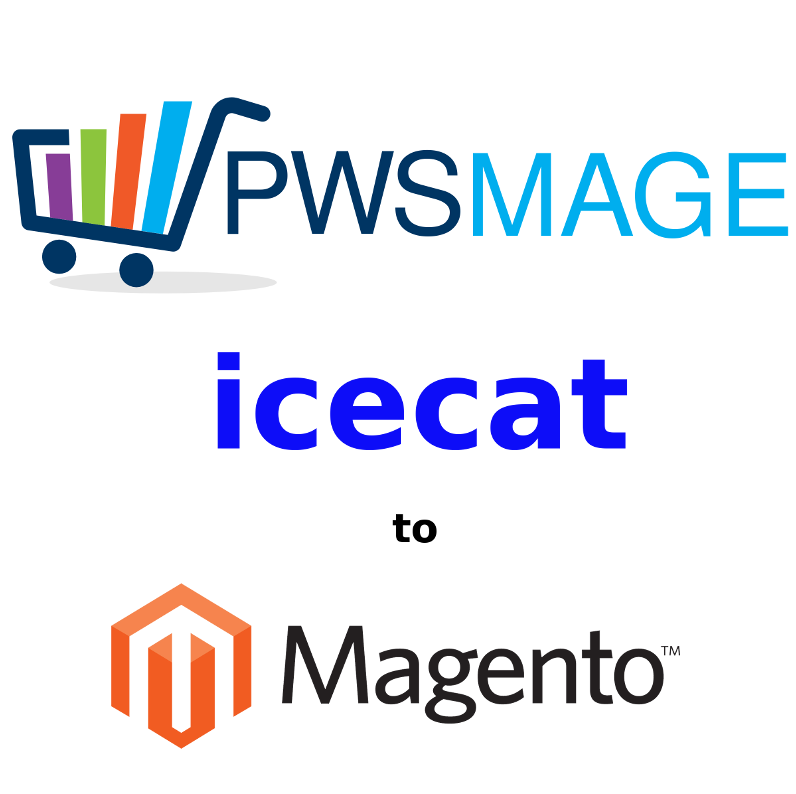 Icecat importer for Magento