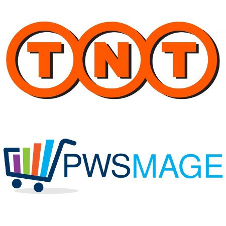 Modulo Tnt Express Connect Magento
