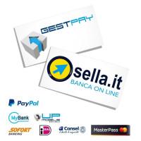 Banca Sella Gestpay Payment module