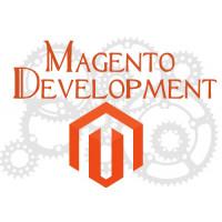 Magento Custom development