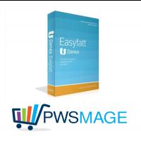 Danea Easyfatt Magento integration