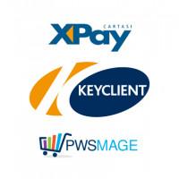 logo keyclient xpay